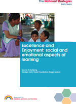 Social and emotional aspects of Learning bullying cover